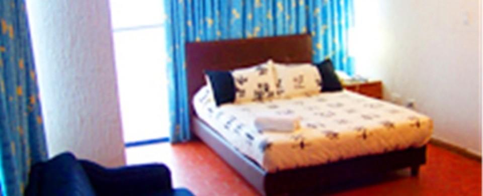 Habitaciones  Fuente hotelcostadelsolcartagena com 2