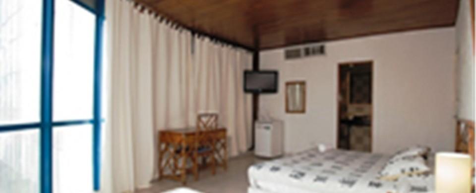 Habitaciones  Fuente hotelcostadelsolcartagena com 4
