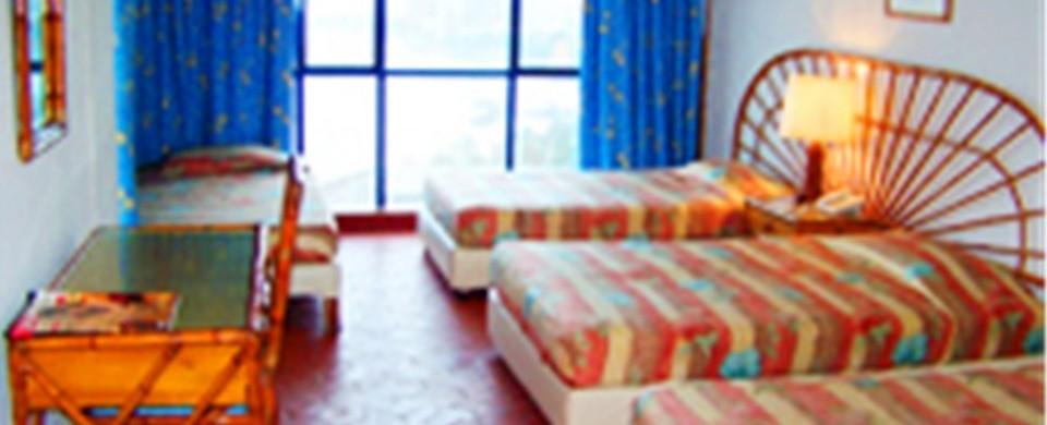 Habitaciones  Fuente hotelcostadelsolcartagena com 5
